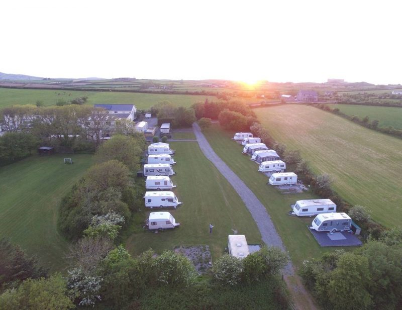 Fox Leisure site - Anglesey - 3911 - 4