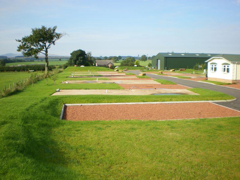 Fox Leisure site - Cumbria - 3923 - 3