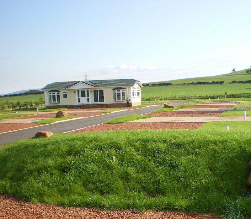Fox Leisure site - Cumbria - 3923 - Main