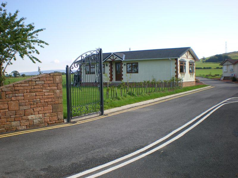 Fox Leisure site - Cumbria - 3923 - 2