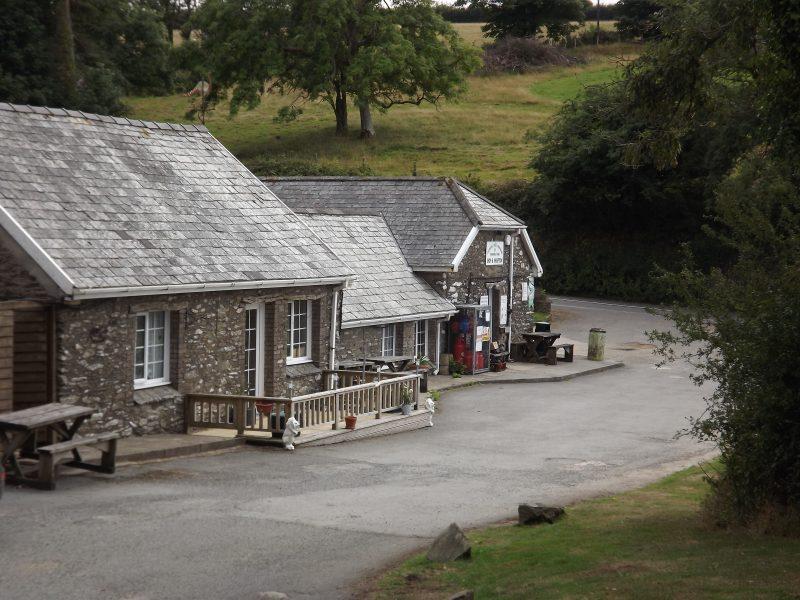 Fox Leisure site - North Devon - 3867 - Main