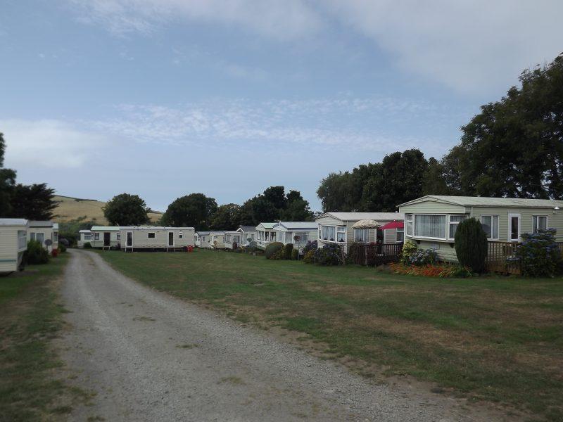 Fox Leisure site - North Devon - 3867 - 4