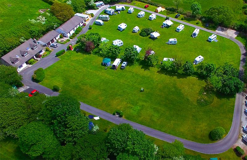 Fox Leisure site - Cornwall - 3917 - Main