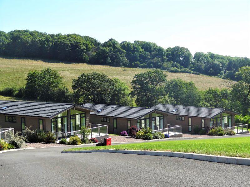 Fox Leisure site - Shropshire - 3928 - 3