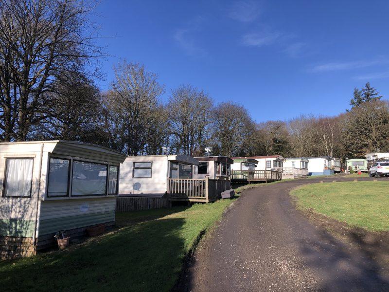 Fox Leisure site - Northumberland - 3973 - Main