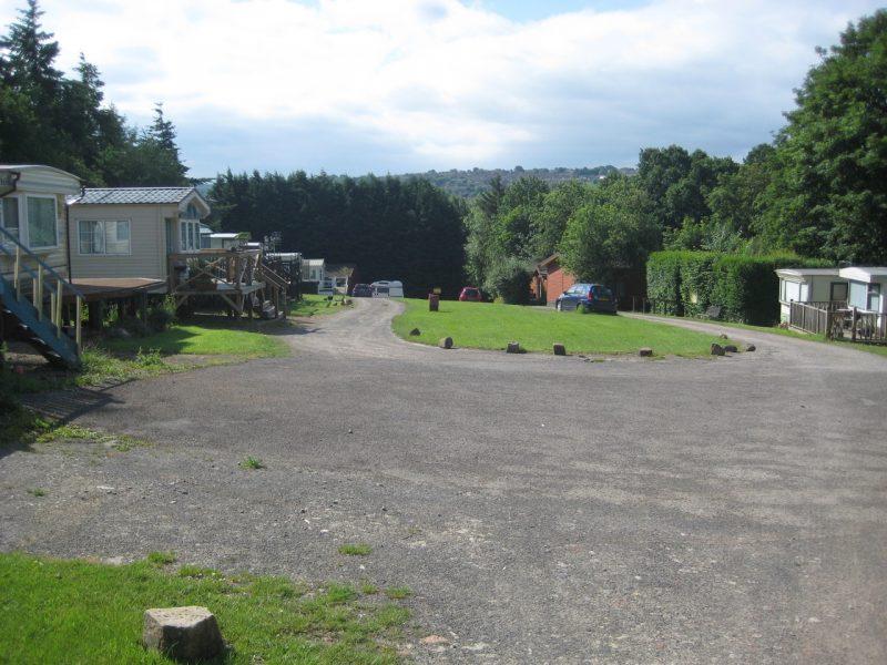 Fox Leisure site - Northumberland - 3973 - 3