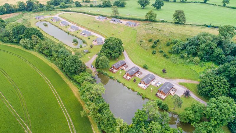 Fox Leisure site - Devon - 3976 - Main