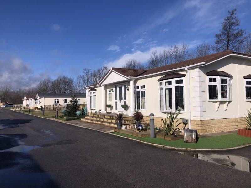 Fox Leisure site - South Yorkshire - 3974 - 3