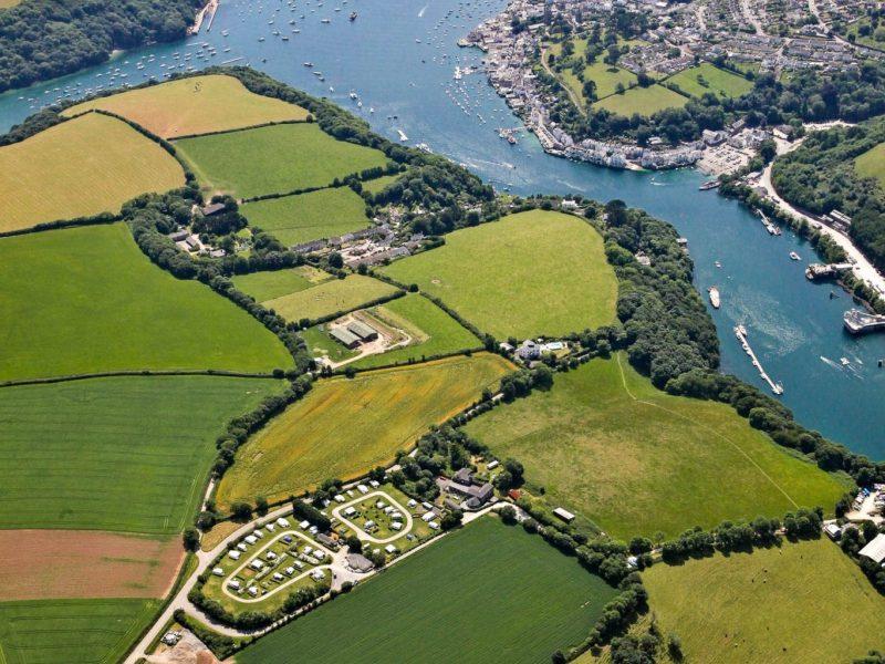 Fox Leisure site - Cornwall - 3981 - Main