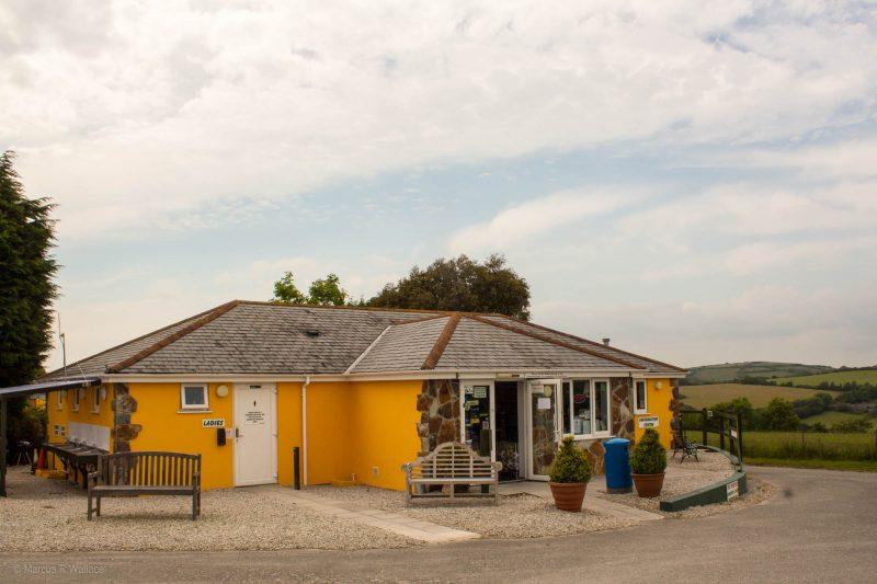 Fox Leisure site - Cornwall - 3981 - 4