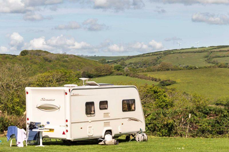 Fox Leisure site - Cornwall - 3981 - 2
