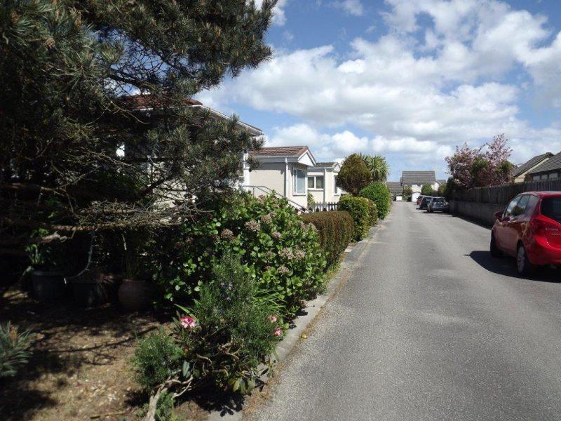 Fox Leisure site - Cornwall - 3980 - 4