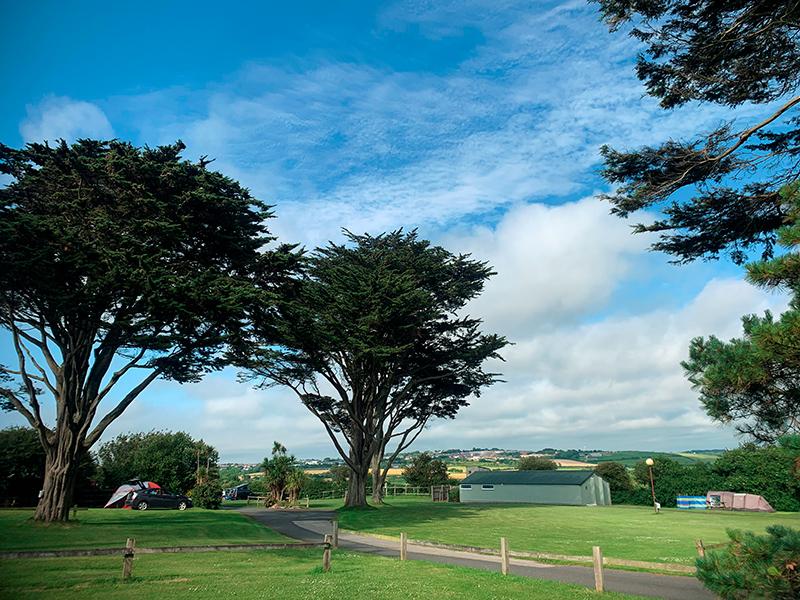 Fox Leisure site - Cornwall - 3926 - Main