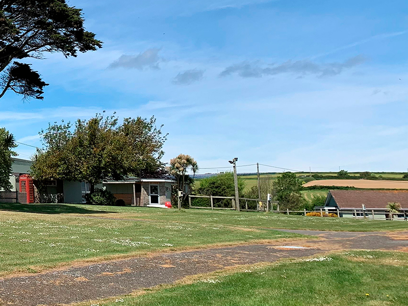 Fox Leisure site - Cornwall - 3926 - 4