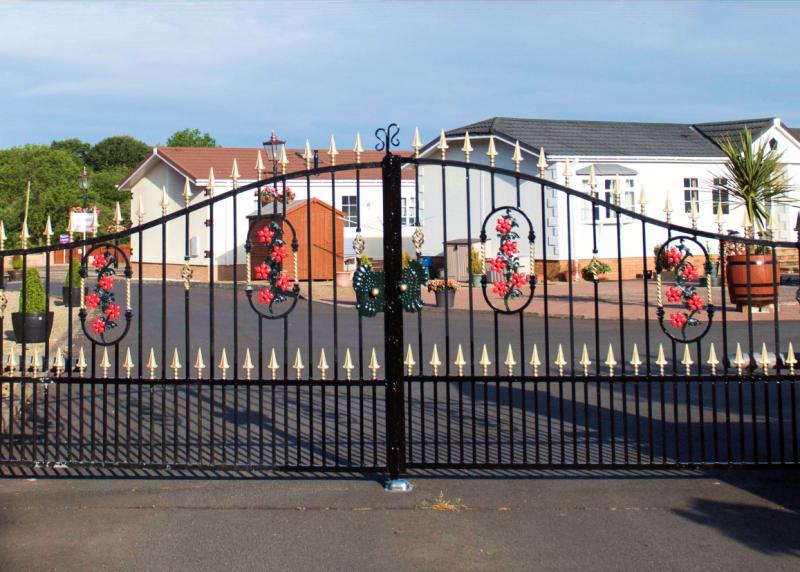 Fox Leisure site - North Ayrshire - 3991 - 2