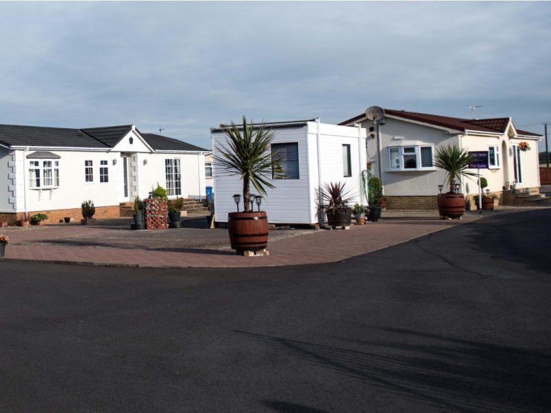 Fox Leisure site - North Ayrshire - 3991 - Main