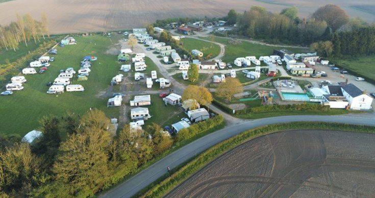 Fox Leisure site - Lincolnshire - 3988 - Main