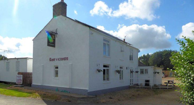 Fox Leisure site - Lincolnshire - 3988 - 2