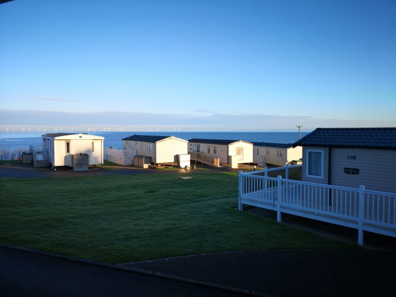 Fox Leisure site - Conwy - 4000 - 4