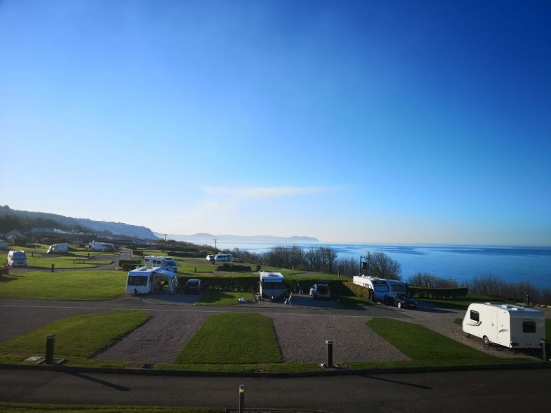 Fox Leisure site - Conwy - 4000 - 2