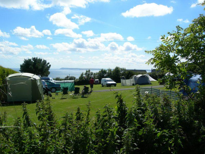 Fox Leisure site - Cornwall - 3875 - Main