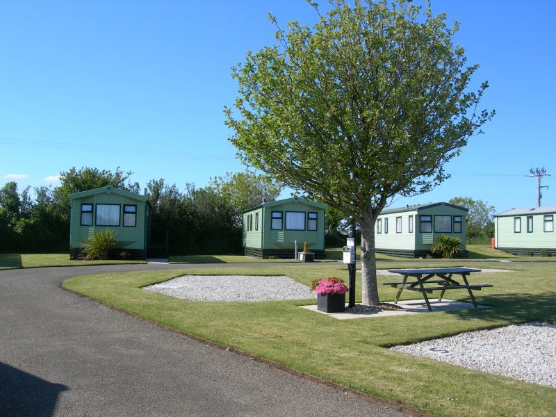 Fox Leisure site - Cornwall - 3875 - 2