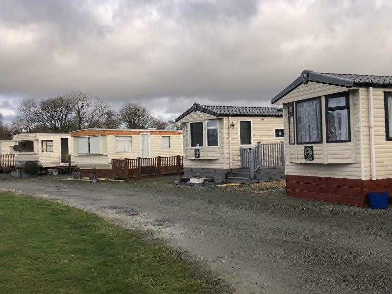 Fox Leisure site - Powys - 4012 - Main