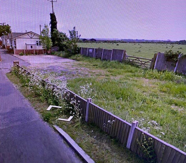 Fox Leisure site - Dorset - 4015 - 2