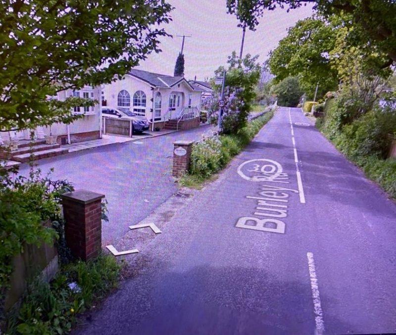 Fox Leisure site - Dorset - 4015 - Main