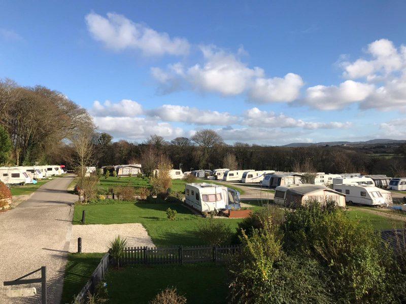 Fox Leisure site - Cornwall - 4008 - Main