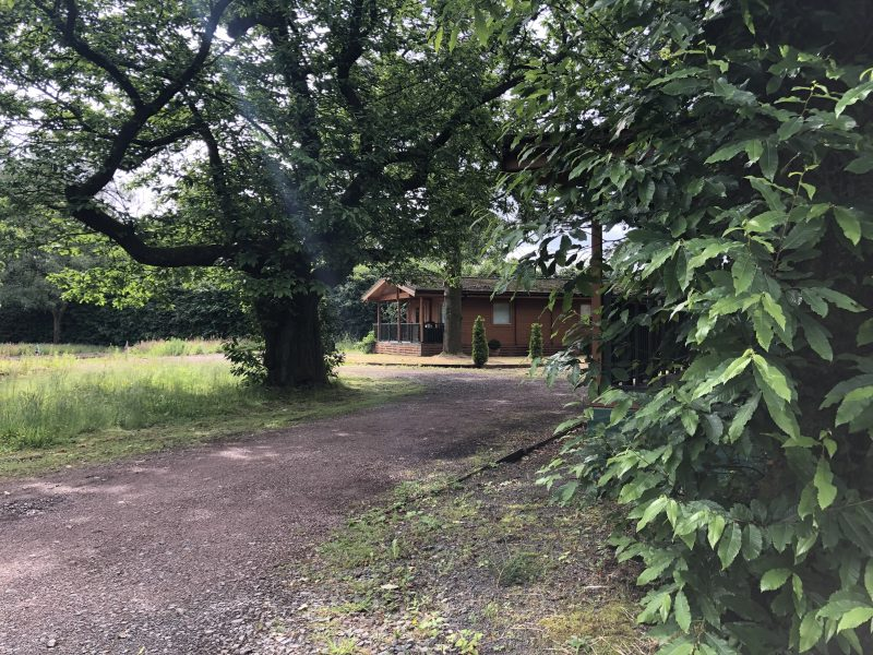 Fox Leisure site - Dumfries & Galloway - 4018 - 2