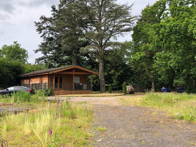 Fox Leisure site - Dumfries & Galloway - 4018 - Main
