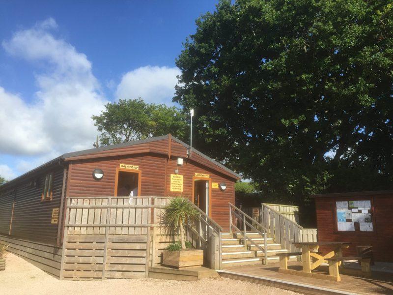 Fox Leisure site - South Devon - 3982 - 3