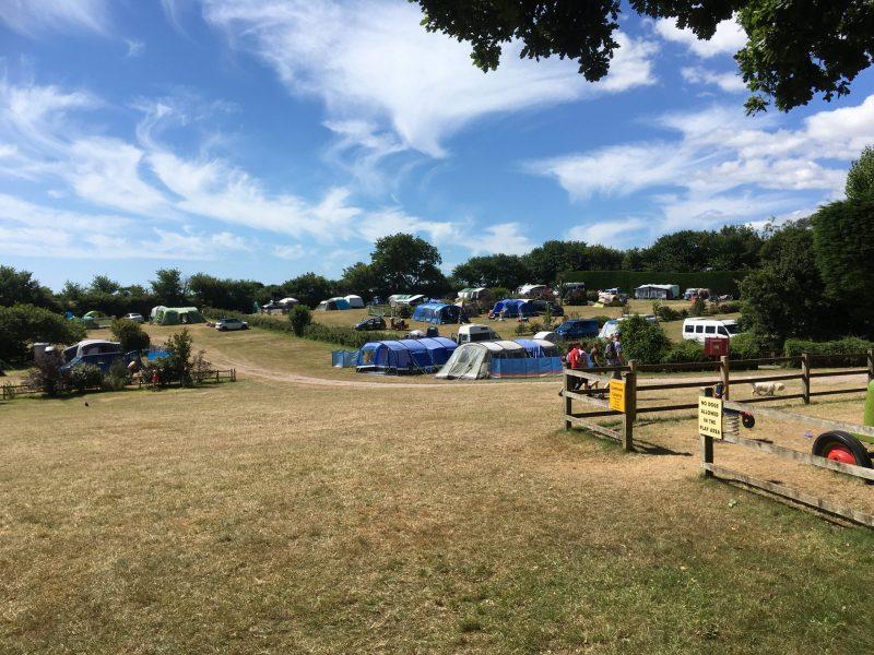 Fox Leisure site - South Devon - 3982 - 2