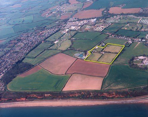 Fox Leisure site - South Devon - 3982 - Main