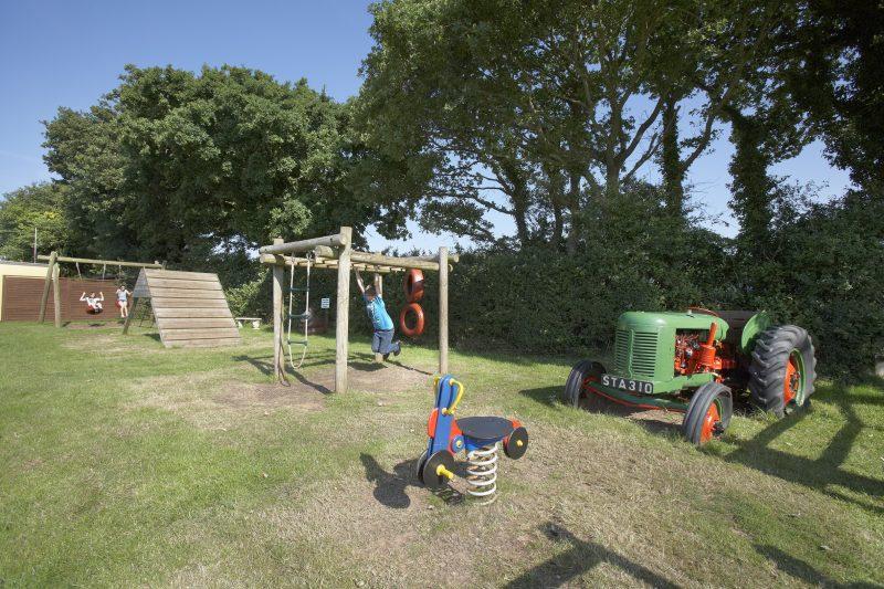 Fox Leisure site - South Devon - 3982 - 4