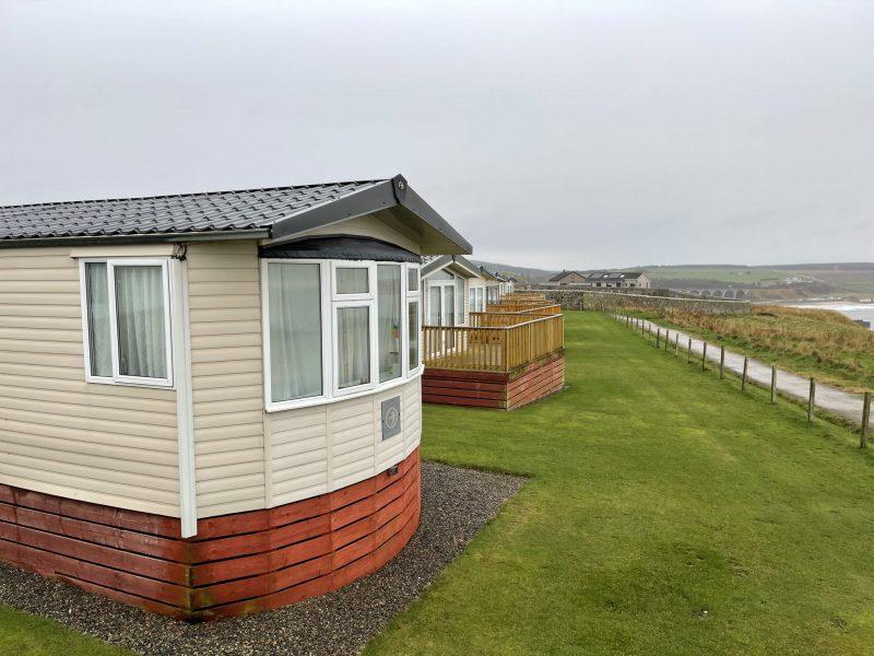 Fox Leisure site - Aberdeenshire - 4026 - 3