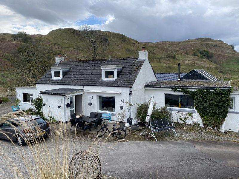 Fox Leisure site - Argyll & Bute - 4028 - 3