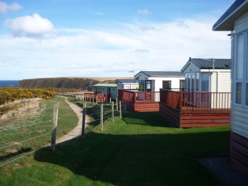 Fox Leisure site - Aberdeenshire - 4026 - Main