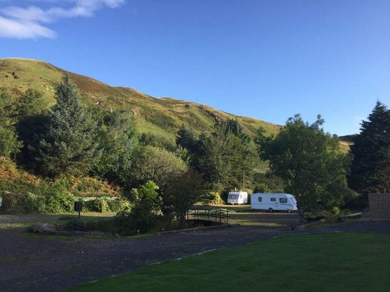Fox Leisure site - Argyll & Bute - 4028 - Main