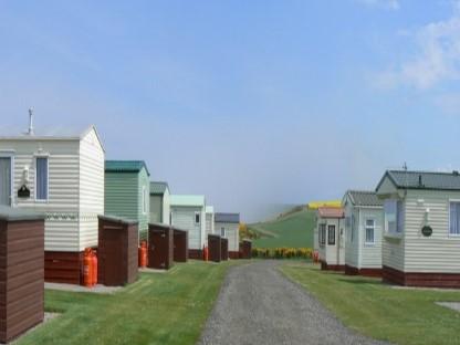 Fox Leisure site - Aberdeenshire - 4026 - 2