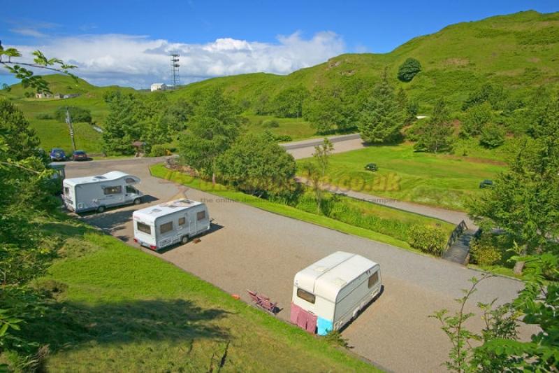 Fox Leisure site - Argyll & Bute - 4028 - 4