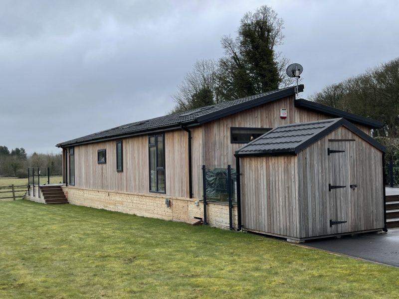 Fox Leisure site - County Durham - 4029 - 3