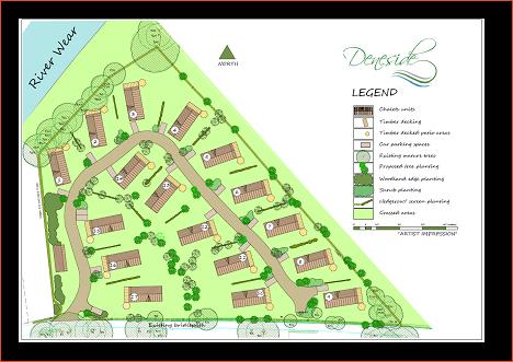 Fox Leisure site - County Durham - 4029 - 4