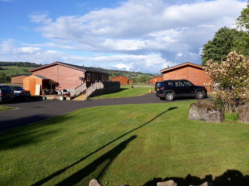 Fox Leisure site - County Durham - 4029 - 2