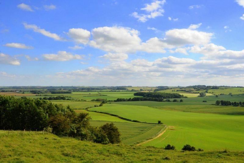 Fox Leisure site - Lincolnshire - 4031 - Main