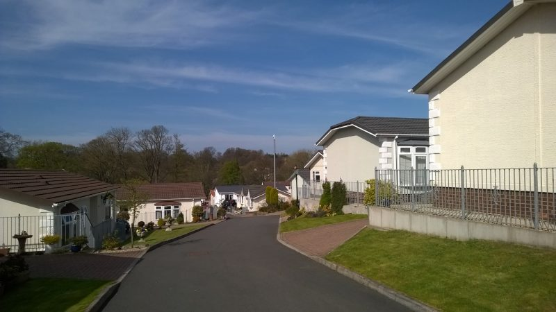 Fox Leisure site - North Yorkshire - 4037 - Main