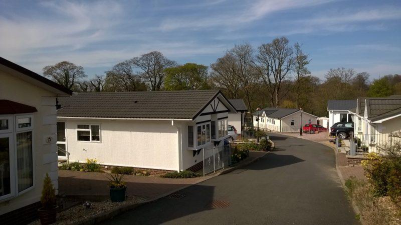 Fox Leisure site - North Yorkshire - 4037 - 3