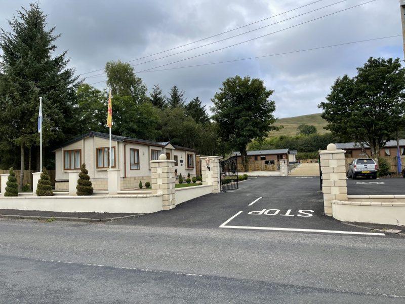 Fox Leisure site - South Lanarkshire - 4046 - Main
