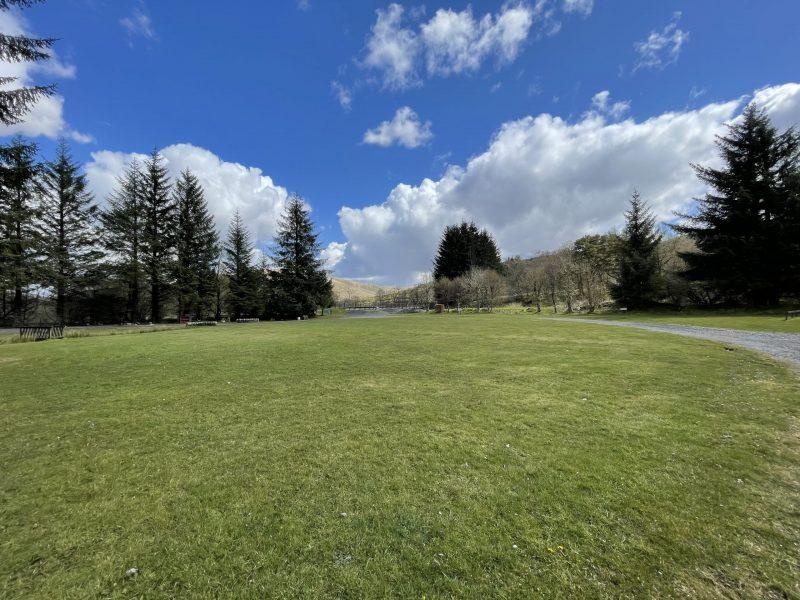Fox Leisure site - Scottish Borders - 4030 - 4